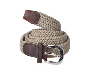 Women's Flexi Belt-Khaki