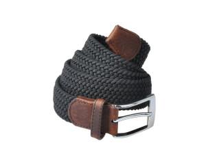 Flexi Belt-Men's Black