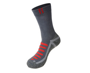Coolmax Winter Crew Socks