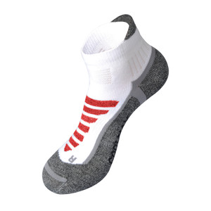 Coolmax Summer Ankle Socks
