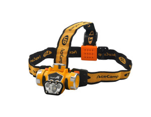 Durable LED Headlamp