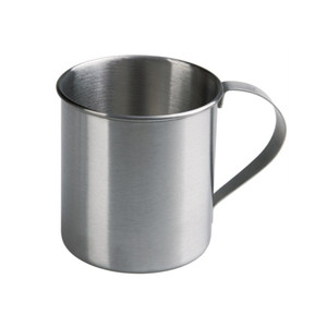 Stainless Steel Cup 7.5oz