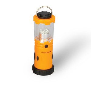 Lantern, 9 LEDS, batteries included, 30 lumens, camping, backpacking, 4 lighting modes, outdoors, bright