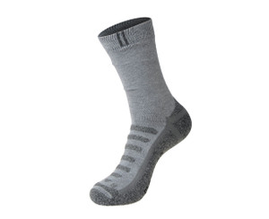 Bamboo Winter Crew Socks