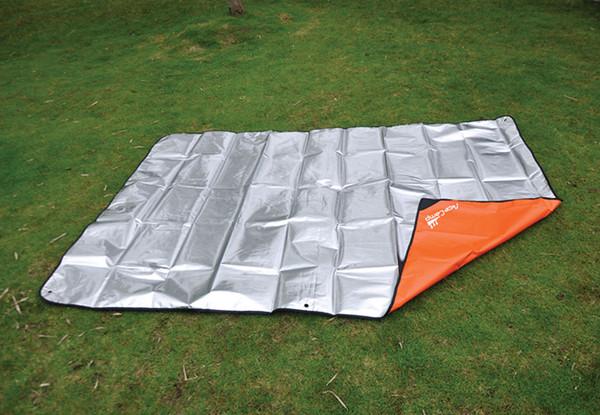 AceCamp, multi purpose, emergency, blanket
