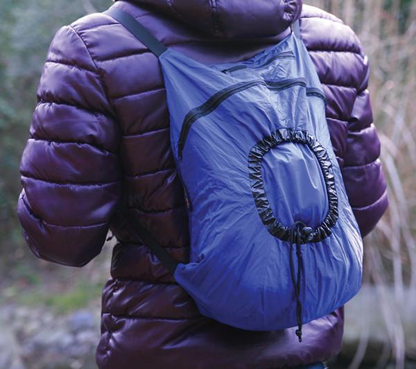 AceCamp, easy, backpack, lightweight