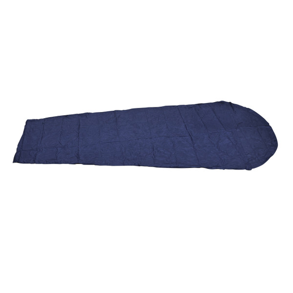 mummy, sleeping bag liner