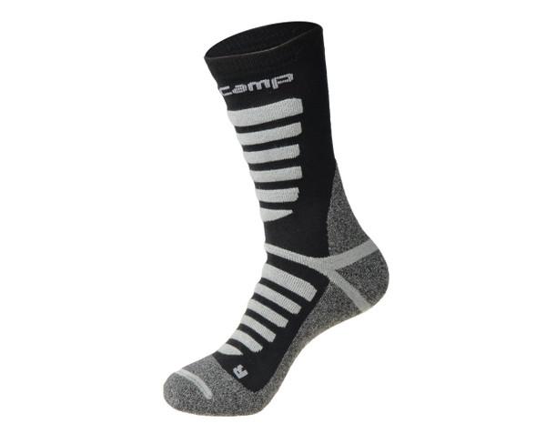 Bamboo Winter Long Socks | Size Medium 9-11