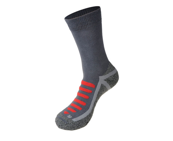 Coolmax Summer Crew Socks