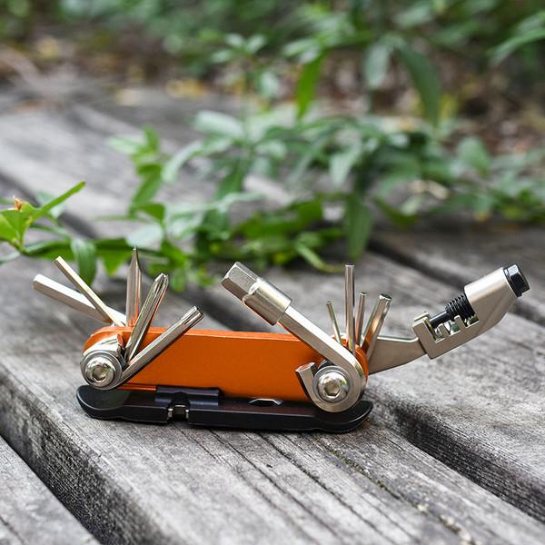 AceCamp All-in-One Bike Tool
