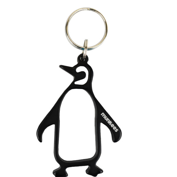 Ace Camp Bottle Opener Penguin
