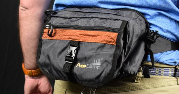 AceCamp 3 in 1 Backpack