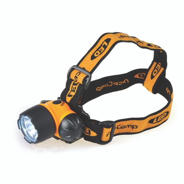 1 W LED Headlamp