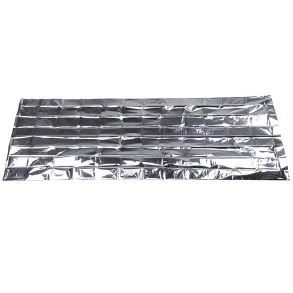 Silver Emergency Blanket