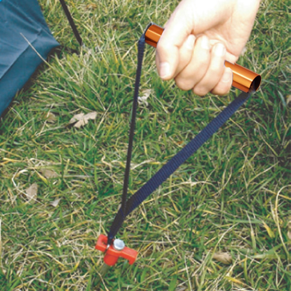 AceCamp Stake Remover, Handle