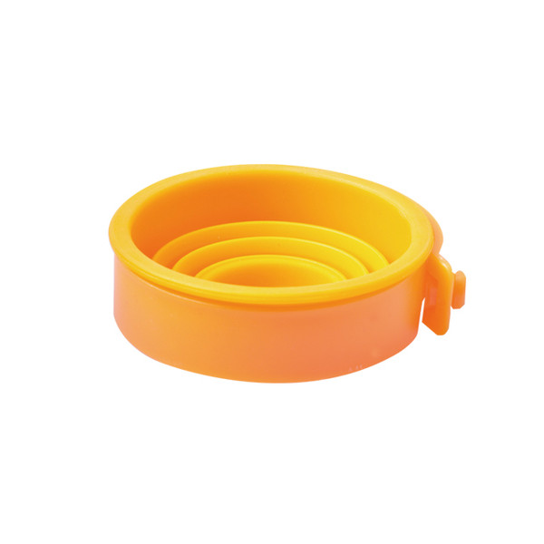 Compact Silicone Cup, Backpacking