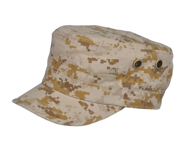 Camo Cadet Cap
