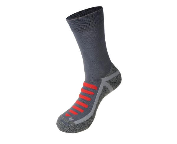 Coolmax Summer Crew Socks