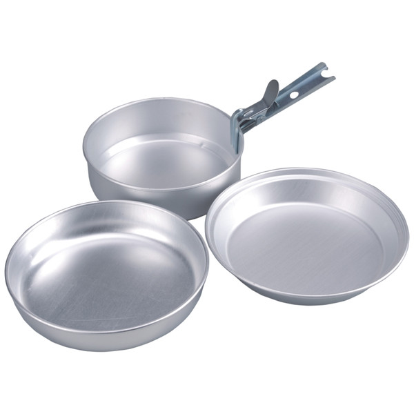 2 Person Cooking Set