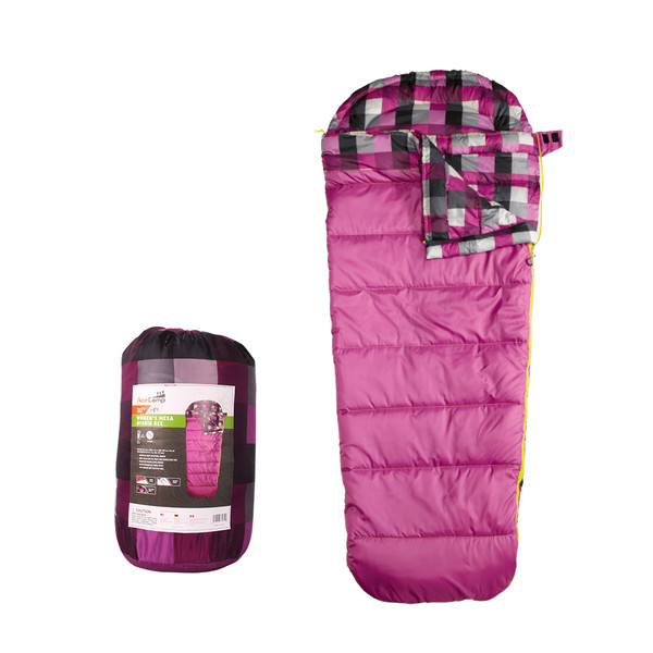 AceCamp Women's Mesa Hybrid Rec Sleeping Bag