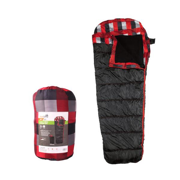 AceCamp  3 in 1 Mesa Hybrid Rec Sleeping Bag