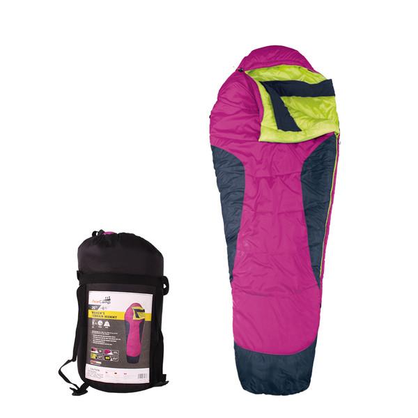 AceCamp Women's Terrain Mummy Sleeping Bag