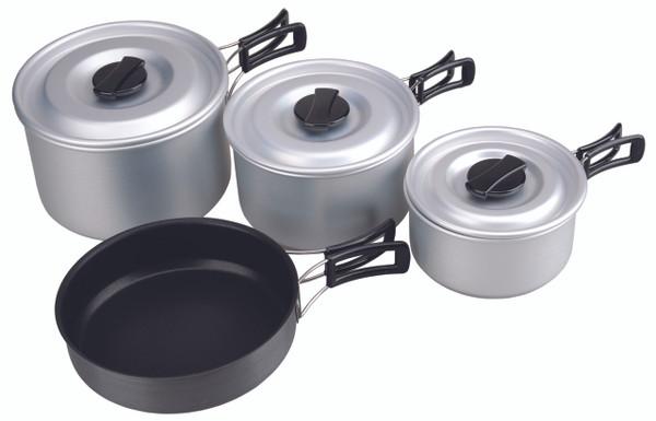 AceCamp Deluxe Cooking Set