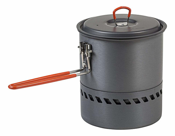 AceCamp Hard-Anodized Aluminum Hi-Efficiency Pot