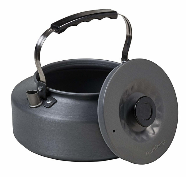 AceCamp Hard-Anodized Aluminum Kettle