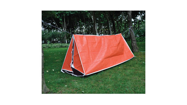 Multi-Layer Reflective Tube Tent