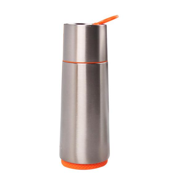Stainless Steel Vacuum Bottle 12oz