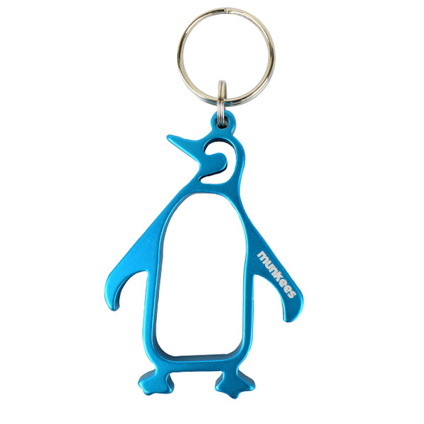 Ace Camp Bottle Opener Penguin