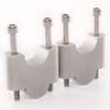 BDCW - Bar Risers - 40mm (BMW R1200/1250 GS/GSA-LC - 2013+)