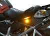 BDCW - Side Panels - Rigid A-Series LED Lights (BMW R1200/1250 GS/GSA-LC - 2013+)