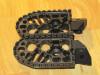 BDCW - Footpegs - Platform (BMW R1200/1250 GS/GSA-LC - 2013+, F750/850 GS/GSA)