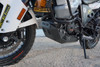 BDCW - ULTIMATE Skid Plate 3.0 w/Side Stand Relo (KTM 1090R)