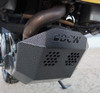 BDCW - ULTIMATE Skid Plate 3.0 w/Side Stand Relo (KTM 1190 ADV)