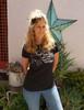 BDCW - Marketing - Clothing - Cone T-shirts (cotton, black, short-sleeve)