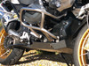 BDCW - ULTIMATE Skid Plate (BMW R1250GS/GSA - 2019+)