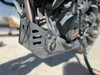 Ultimate Skid Plate for KTM 390 ADV