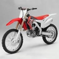 Honda CRF 250/450 R/X