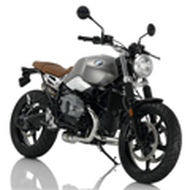 BMW Scrambler/Urban GS