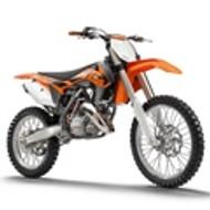 KTM/Husky Dirt/Dual Sport