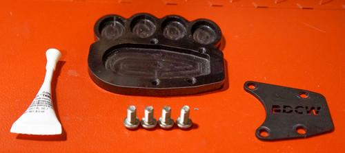 BDCW - Side Stand Enlarger (KTM 790/1090/1190/1290 - 2014+)