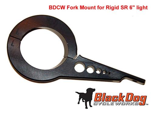 BDCW - Fork Light Mount (BMW R1200/1250 GS/GSA-LC - 2013+)