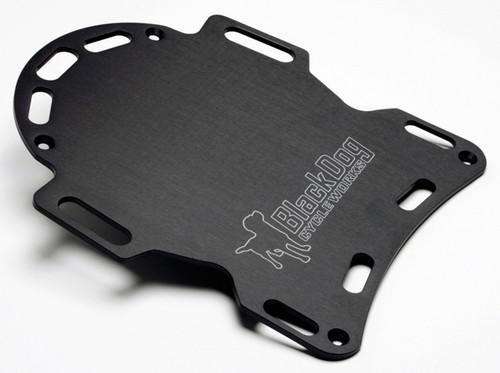 BDCW - Pillion Rack (BMW R1200/1250 GS/GSA-LC - 2013+)