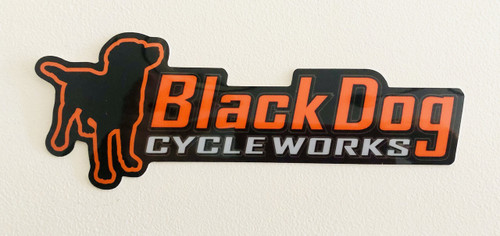 BDCW - Decal - BDCW logo (color, 9-in)