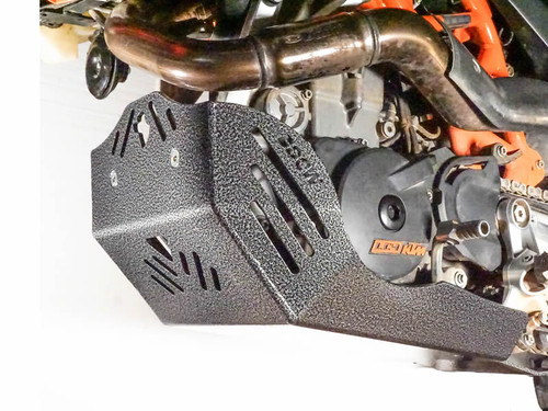 KTM 690 Enduro - BDCW Upgrades