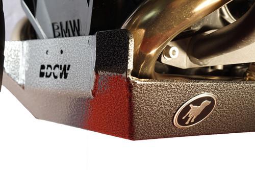 BDCW - ULTIMATE Skid Plate v2.0 (BMW R1200/1250 GS/GSA-LC - 2013+)