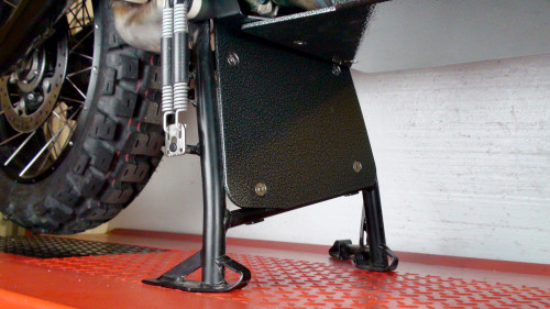 BDCW - Center Stand Guard (BMW F850GS/GSA)